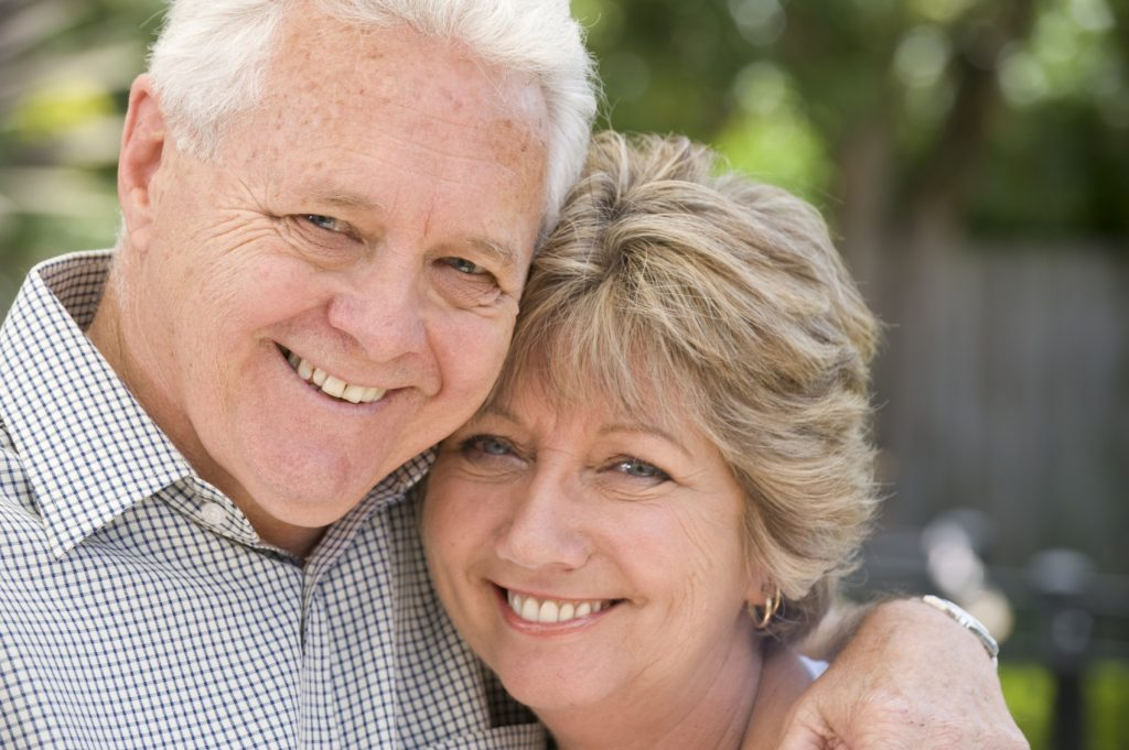 Marriage it takes effort to keep a happy positive relationship going